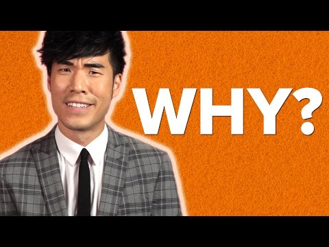 Thumbnail: 26 Questions Asians Have For White People