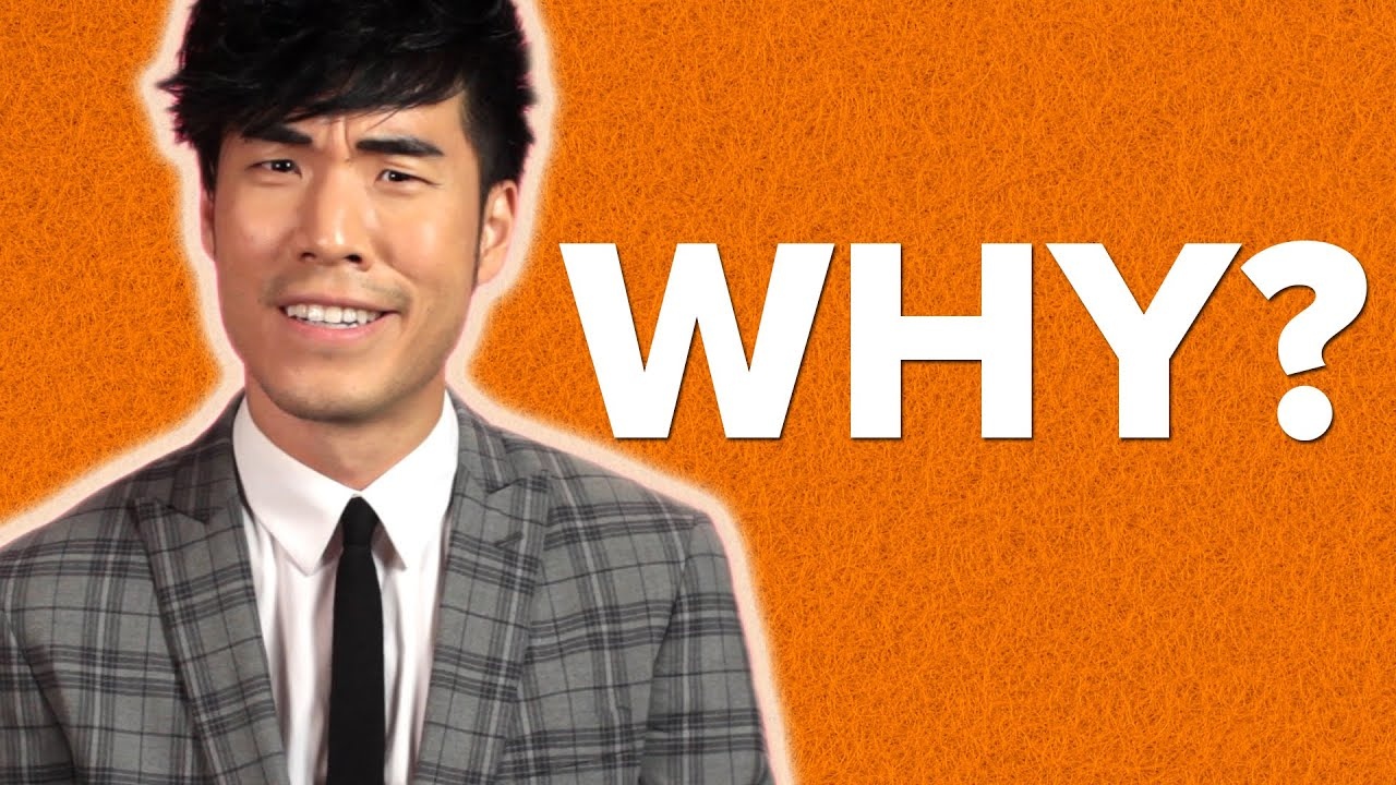 Download 26 Questions Asians Have For White People