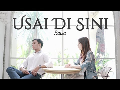 Download Desmond Amos – Usai Di Sini (Saxophone & Violin Cover) Mp3 (4.3 MB)