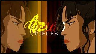 Azula Tribute ● Pieces