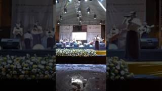 Si no te gusta lo que soy -  Mariachi Femenil Nuevo Tecalitlán- teatro del pueblo en vivo