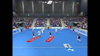 IHF Handball Challenge 12 Liga serie med THW episode 1