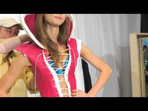 Victorias Secret Fashion Show Trends Super Angel