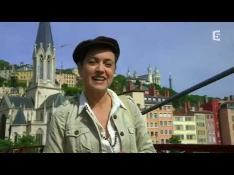 Lyon gourmand - Échappées belles