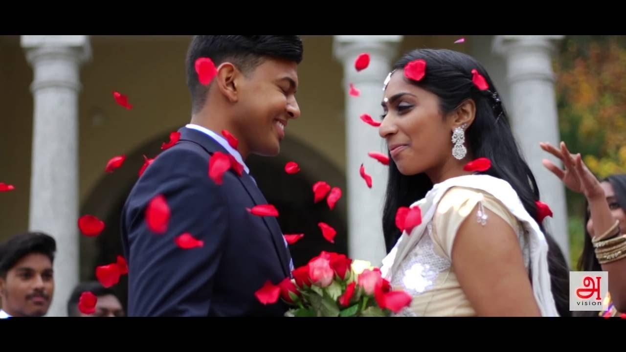 Siragillamal Parakindren - Trailer   Tamil Short Film   Aana Vision #1