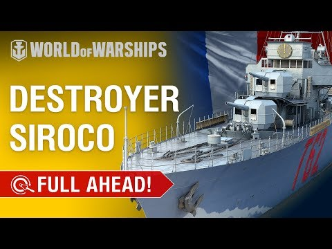 world of warships official