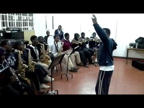 Mt Kenya Academy Senior School