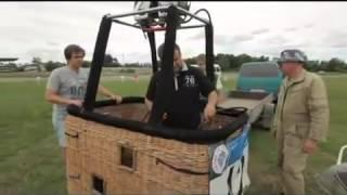 Документальный фильм Опыты дилетанта Воздухоплаватель 2014 Часть 1 смотреть онлайн