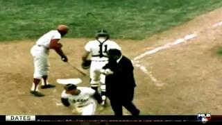 The 1967 Major League Baseball All-Star Game.FLV