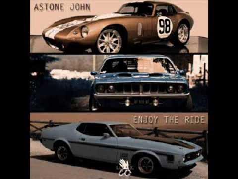 Astone John-Enjoy the ride [Feat.Dj Ph (NNK)]