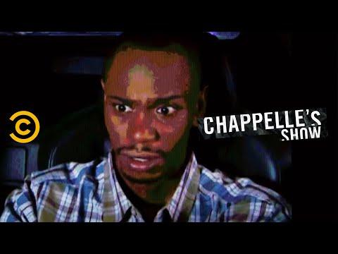 Chappelle's Show - Car Dancing Commercial