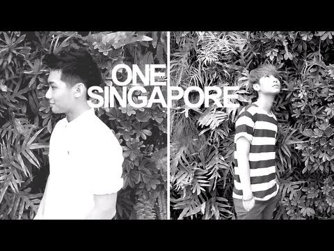 One Singapore - NDP 2013 Theme Song