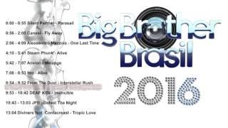 BBB 2016 - Trilha Sonora