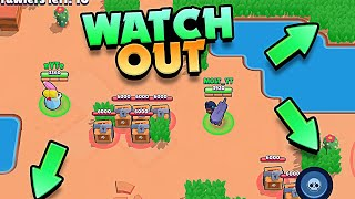 NICKatNYTE & MOLT = YOU QUIT in BRAWL STARS