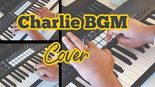Charlie BGM Cover | Dulquer Salmaan | Gopi Sundar | Adithyha Jayakumar