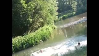 Burgos fuentes blancas