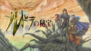 [Top 100 RPG Battle Theme]#39 Rudra no Hihou