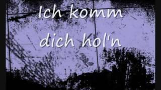 ASP - Ich komm dich holn (akustik)