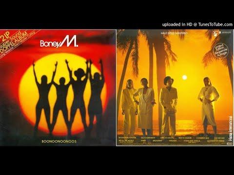 Boney M.: Boonoonoonoos (Full Album, Long Versions, Vol. 1) 1981