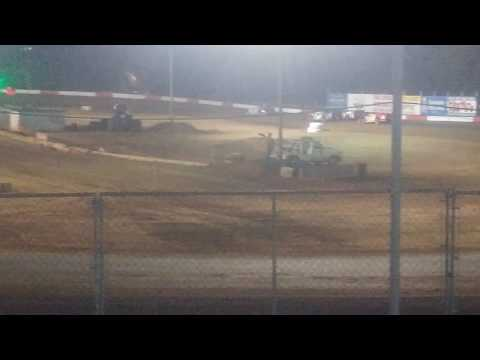 7 29 late model main pt2 coos bay speedway