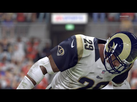 102 ACCL BOSS ERIC DICKERSON!! CAM CAN