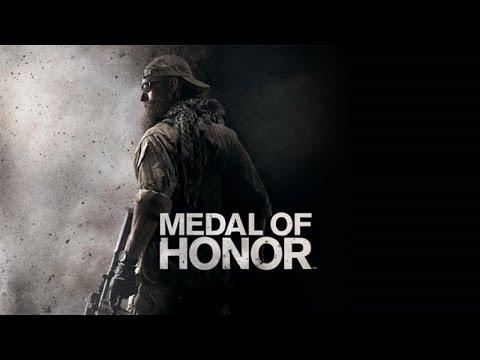 Medal of Honor 2010 Video İnceleme (pc nostalji) 720p HD
