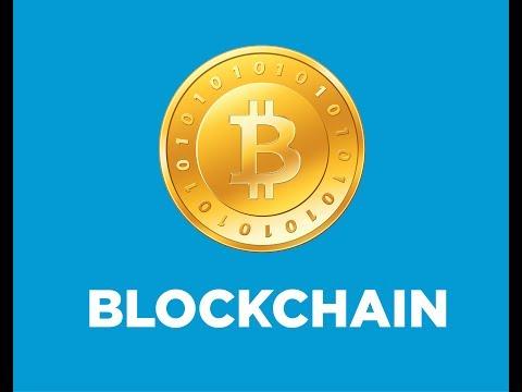 Blockchain.info - How to create a Bitcoin wallet