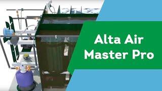Станция очистки сточных вод Alta Air Master Pro(, 2014-10-22T13:32:34.000Z)