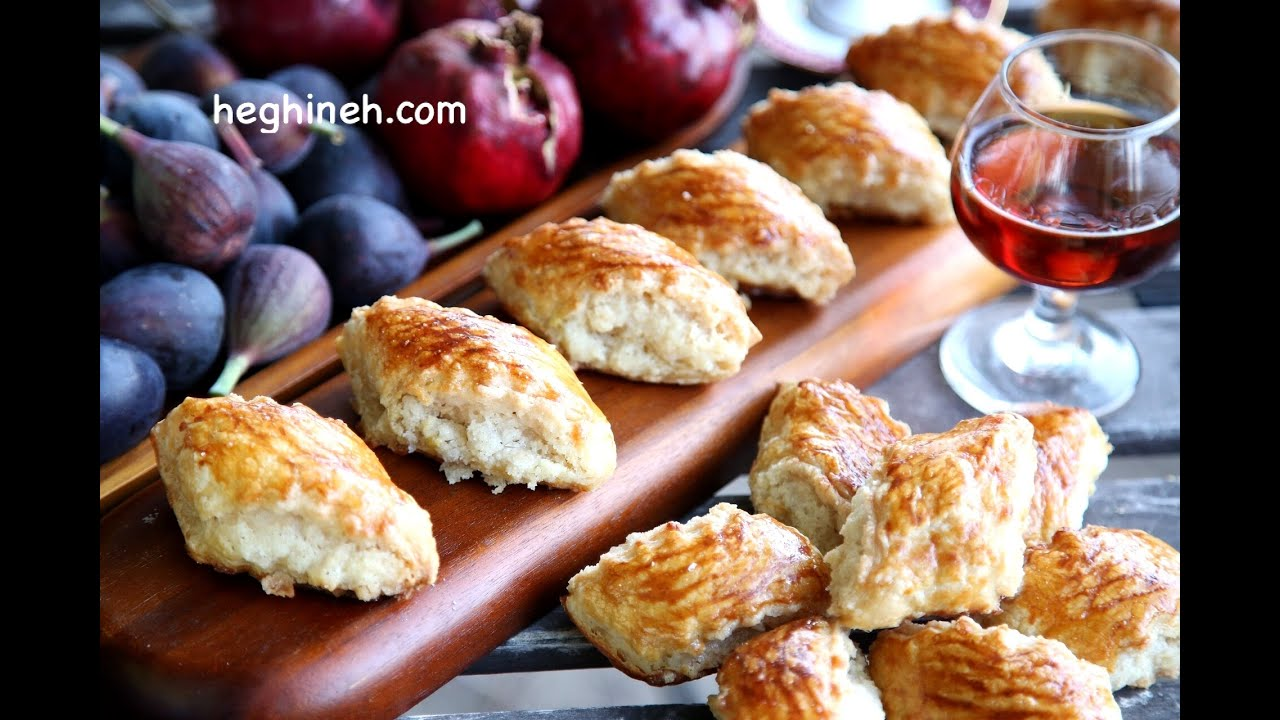 Armenian Desserts with Amazing Recipes You Should Try ...
