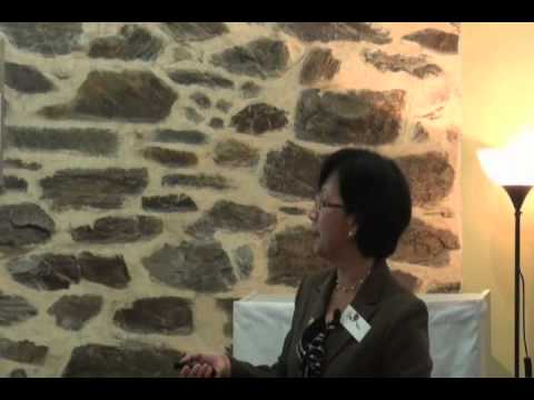 MDM JANE YAU - GANO SEMINAR IN AUSTRALIA Part 2.wmv