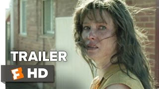 Hounds of Love Official Trailer 1 (2017) - Ashleigh Cummings Movie