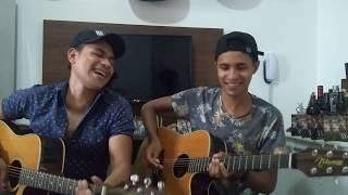 Baixar Gusttavo Lima - Respeita O Nosso Fim cover (Sidnei Silva e Alex) #SSA