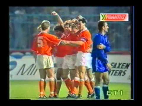 1991 (December 4) Greece 0-Holland 2 (EC Qualifier).avi