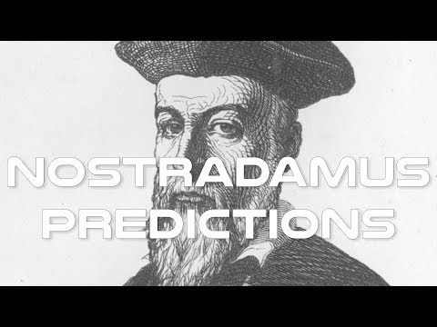 Nostradamus Predictions - A Documentary