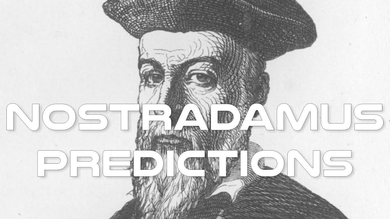 Nostradamus Documentary - YouTube