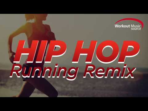 Workout Music Source  Hip Hop Running Remix 88150 BPM