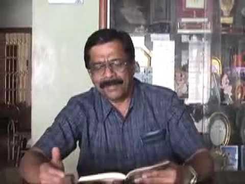 B R Lakshman Rao