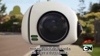 Incrível Mundo de Gumball - The Loophole (Final) [S05/Ep10] LEGENDADO