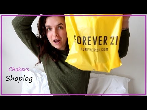 Shoplog - MEGA SALE BIJ DE FOREVER21 AMSTERDAM {FayaTori}