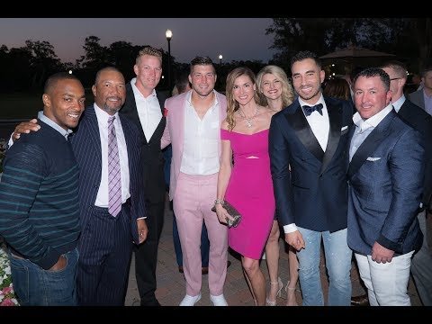 Tim Tebow Foundation Celebrity Gala & Golf Classic 2017 Highlights
