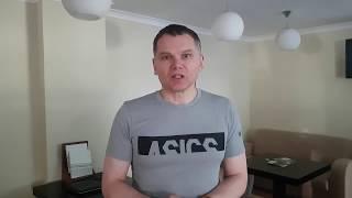 Відеоблог Ігоря Гоцула про підписання угоди з компанією ASICS
