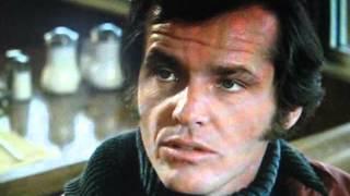 Five Easy Pieces Diner Scene Etiquette Jersey Jack Nicholson