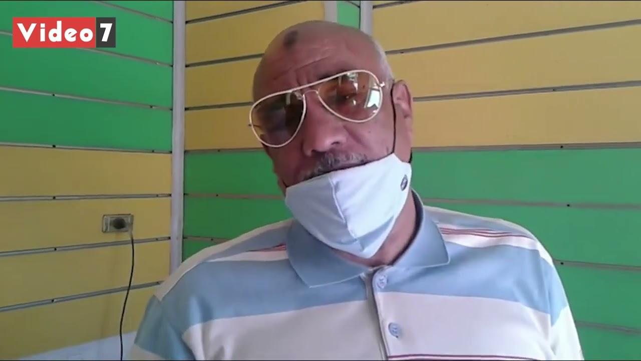 سمك الغلابة .. صيادى وتجار أسماك بحيرة ناصر : 85% من إنتاجنا بلطى-  - 10:57-2021 / 5 / 3