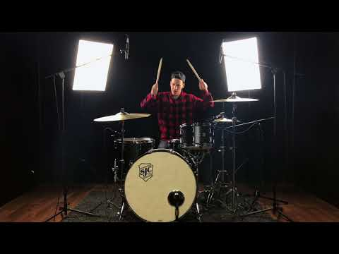 Brand New - Can't Get It Out (Drum Cover)