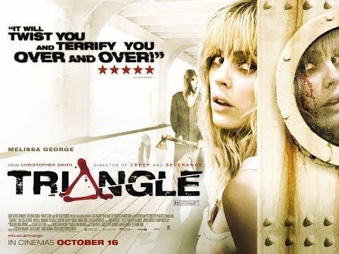 Triangle Movie Logic Explanation