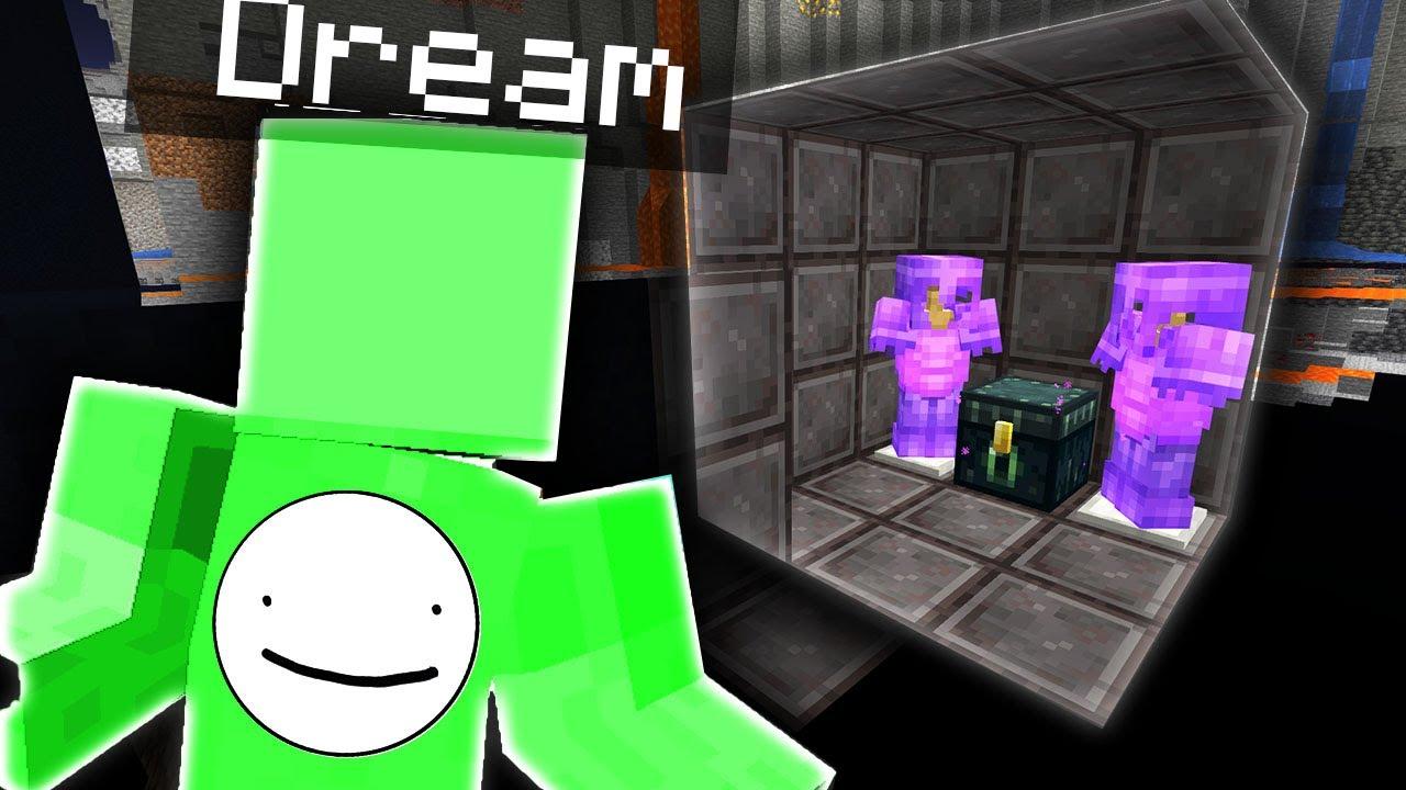 Minecraft: The Most Secret Hardcore Base Ever!?