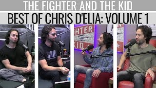Best of Chris D'Elia | Volume 1 | The Fighter and The Kid