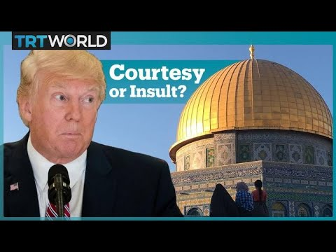 What to make of Trump's Ramadan message?