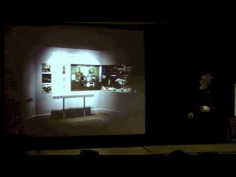 Centennial Lecture Series: Milan Busching - The Use of Live Insects in Educational Displays