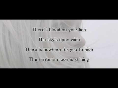 Running with the wolves 歌詞 LYRICS AURORA - YouTube